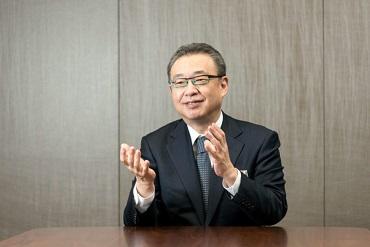 公益財団法人日本生産性本部:メッセージ