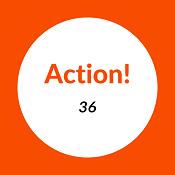 Action!36 – 3月6日は 「36(サブロク)の日」